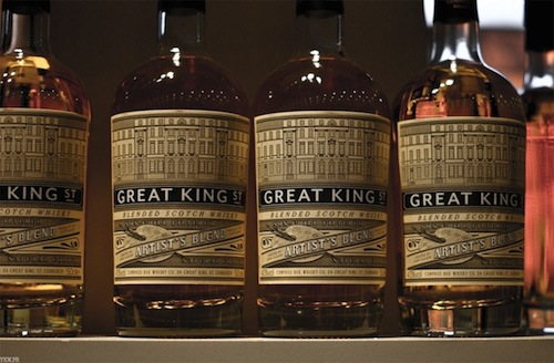 Great King Whisky