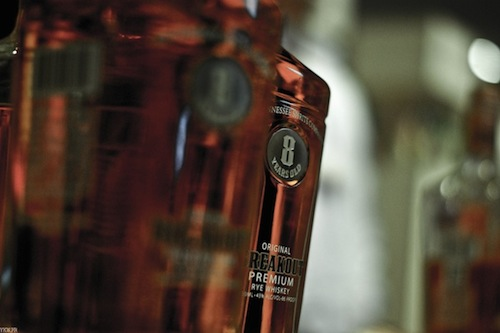 The Tennessee Spirits Company