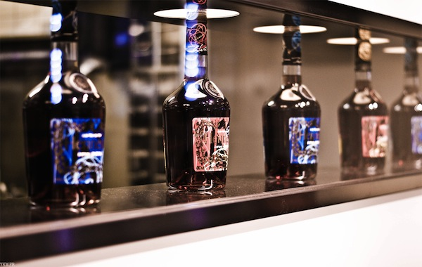 Hennessy Futura Colette Limited Edition