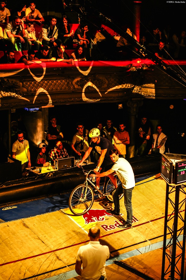 red-bull-mini-drome-paris-2013 la cigale rider 3