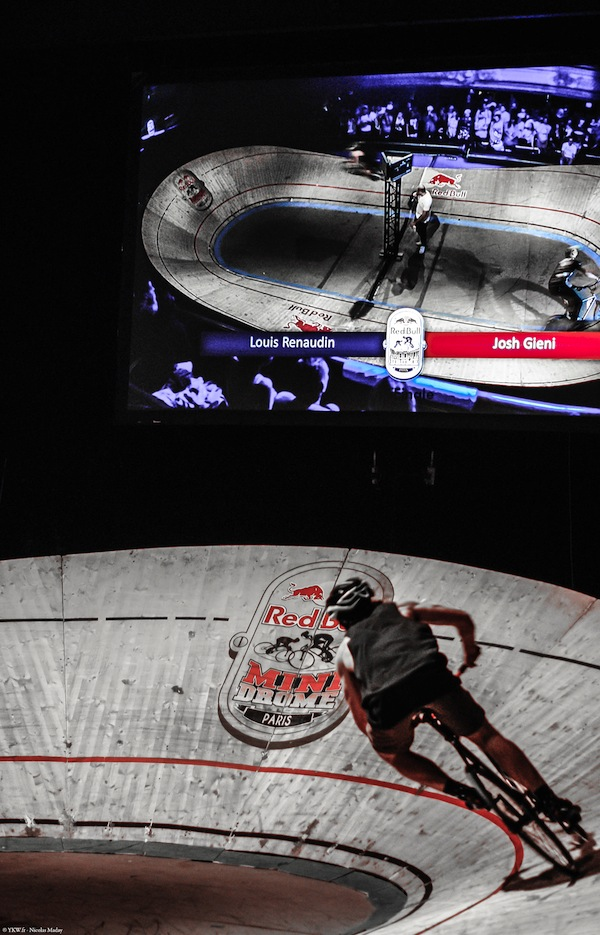 red-bull-mini-drome-paris-2013 la cigale rider