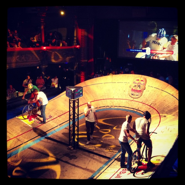 red-bull-mini-drome-paris-2013 la cigale