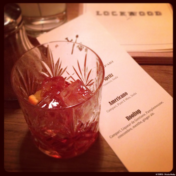 aperol-campari-spritz-lockwood cocktail