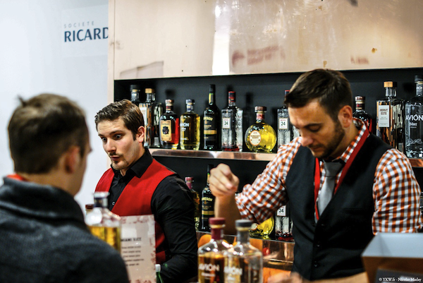 cocktails-spirits-2014 Stand Ricard
