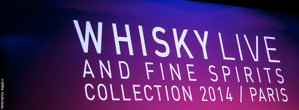 Spirits in the City Whisky Live 2014