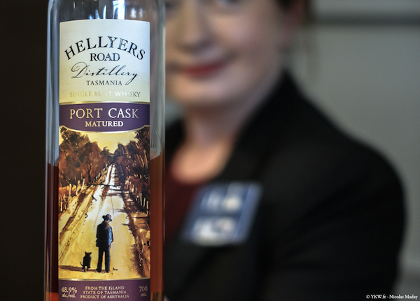 Hellyers-Road Port Matured Whisky Live 2014