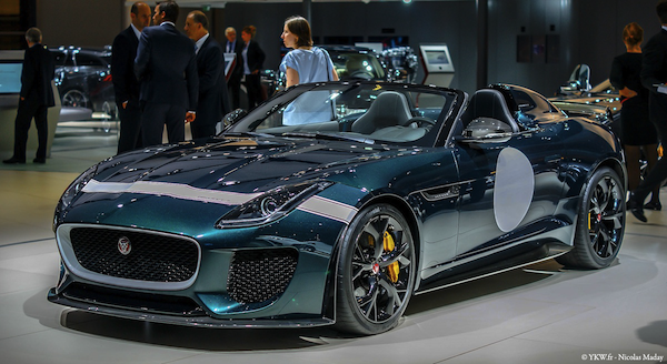 Jaguar ftype project7 mondial-auto-paris-2014