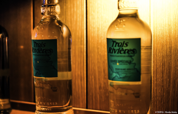 Rhum 3 Rivieres New Packaging