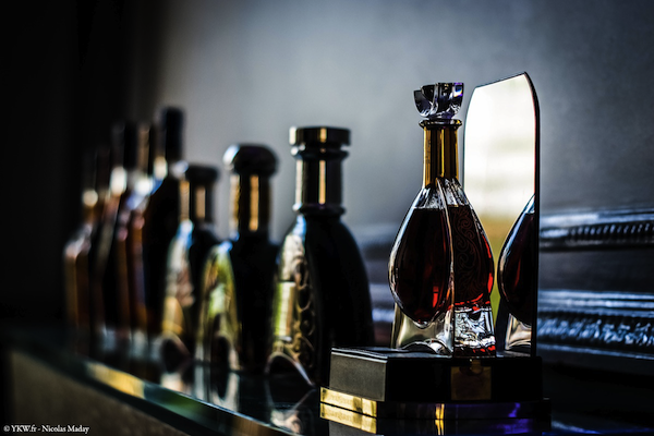 Martell Cognac 300 Collection