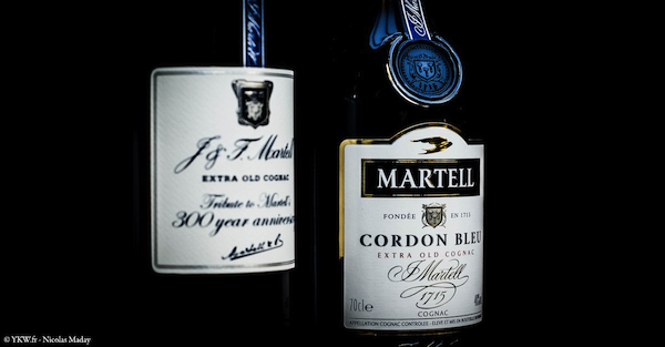 Martell Cognac 300 Limited Edition