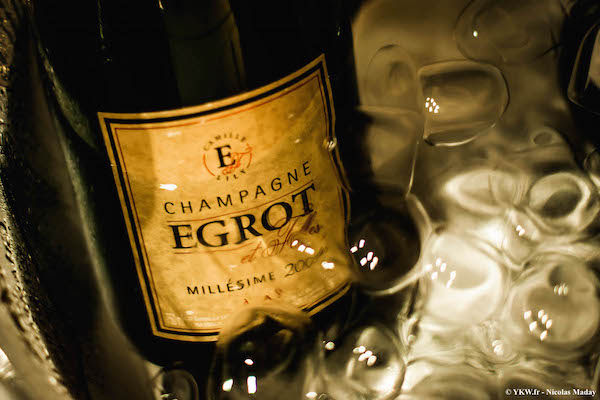 champagnes vignerons akrame egrot