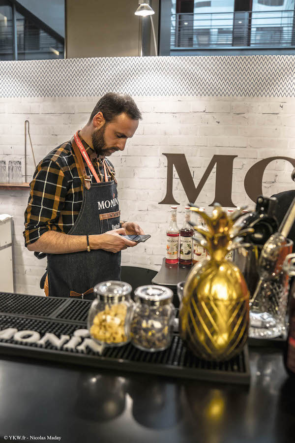 Sirop Monin omnivore-paris-2017-food