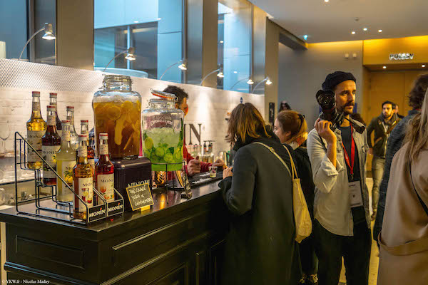 Sirops Monin omnivore-paris-2017-food