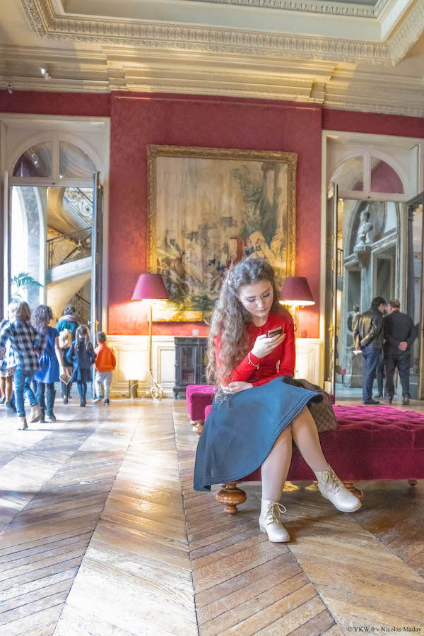 alicia-koplowitz-musee-jacquemart-andre reading